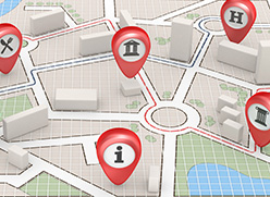 Get Maps Online